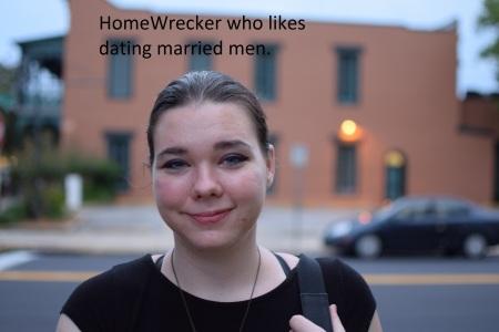 sarah homewrecker